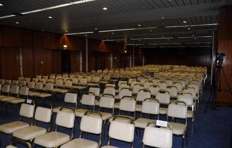 Baia Azul - Conference - 6