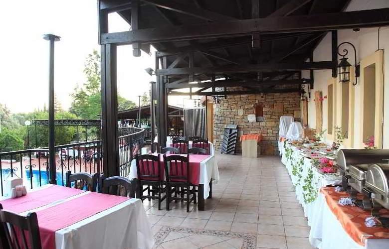 Bitez Paloma - Restaurant - 6