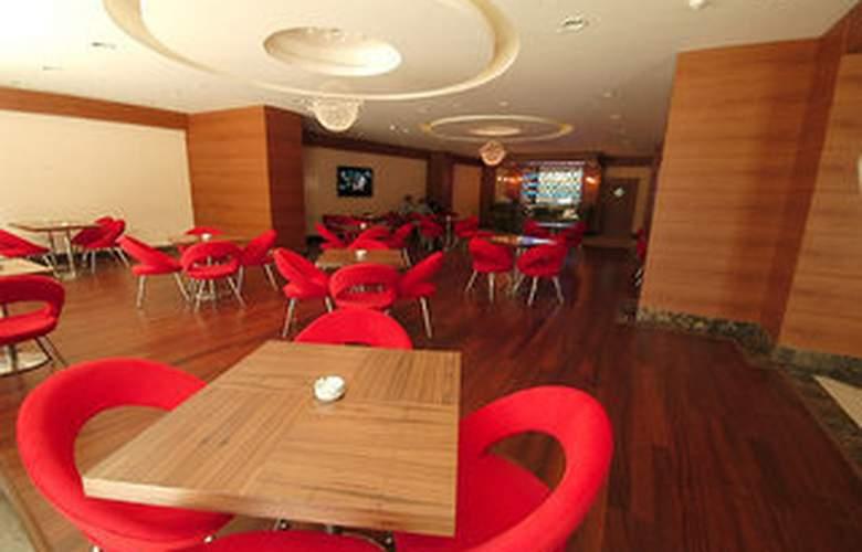 Ankara Plaza - Bar - 5