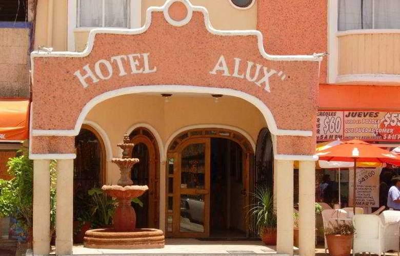 Alux Cancun - Hotel - 3