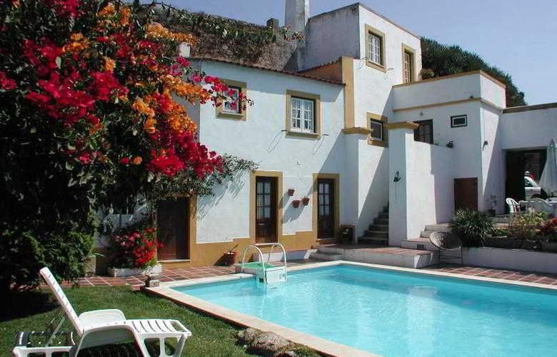 Casa Do Castelo - Hotel - 3