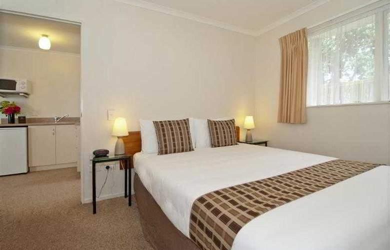 Best Western BK's Pioneer Motor Lodge - Hotel - 12