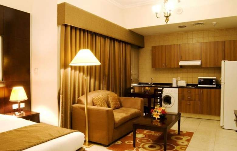 Arabian Dreams Hotel Apartments - Room - 2