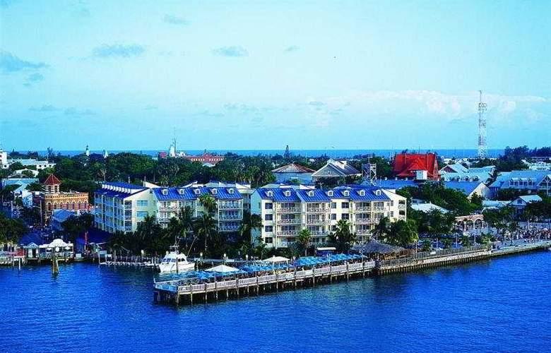 Ocean Key Resort & Spa - General - 1