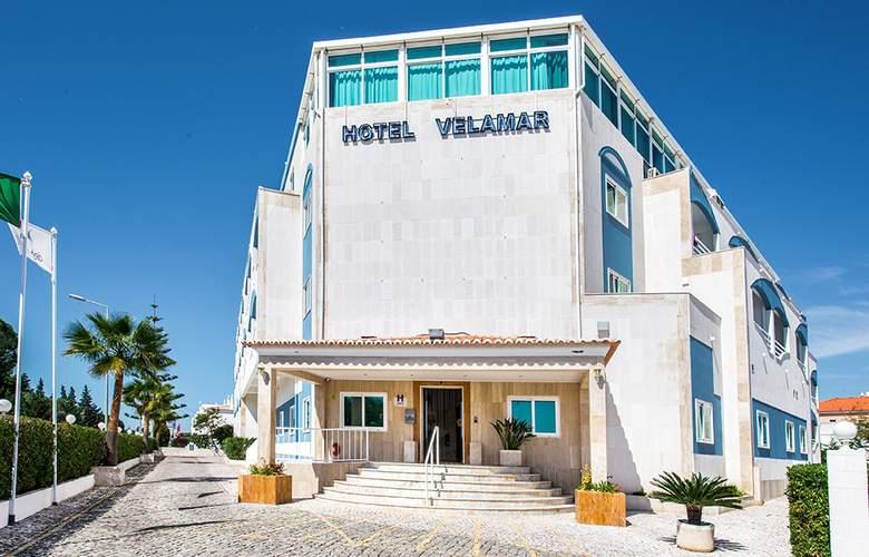 Velamar Boutique - Hotel - 0