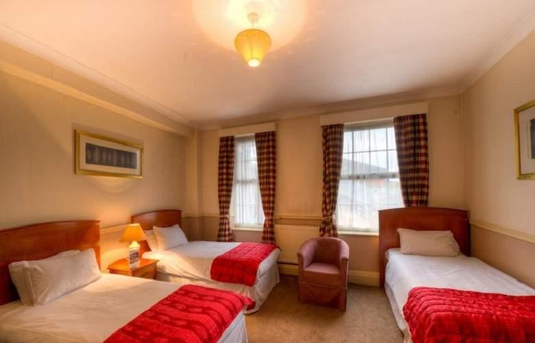 Comfort Luton - Room - 6