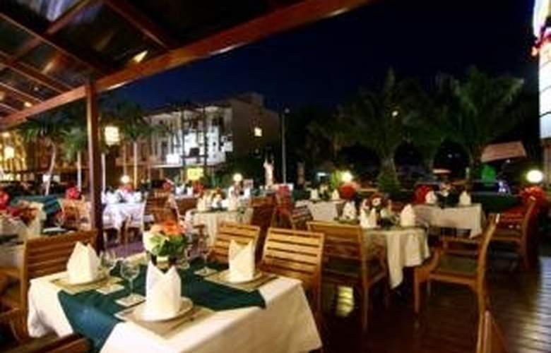 Chaba Hotel - Restaurant - 11