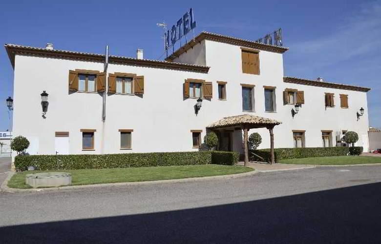 A Posada - Hotel - 4