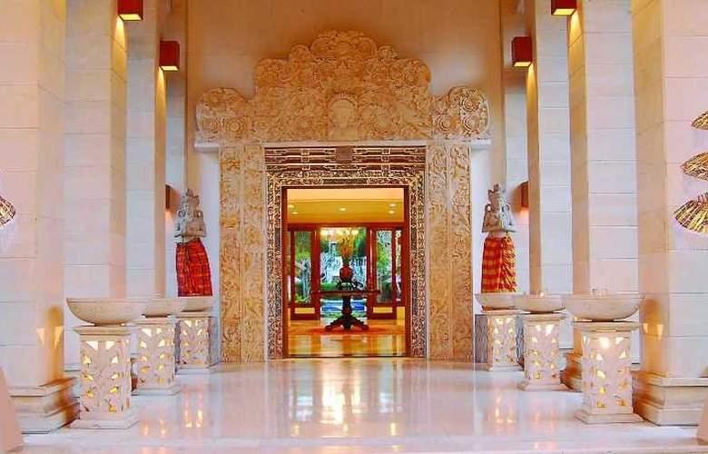 The Mansion Resort Hotel & Spa - General - 1
