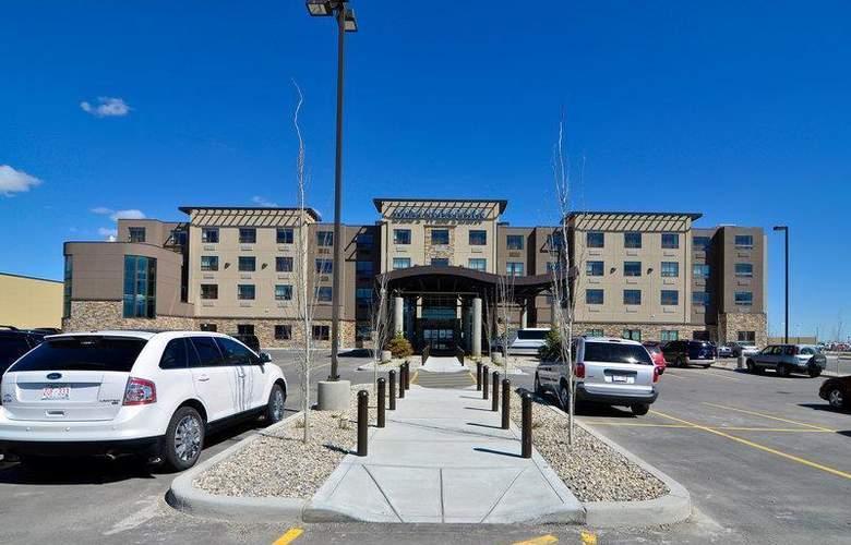 Best Western Freeport Inn & Suites - Hotel - 57