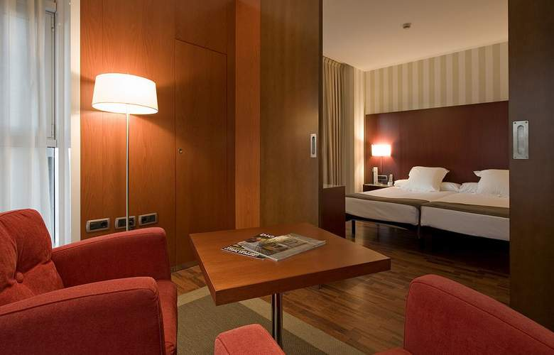 Zenit Coruña - Room - 16