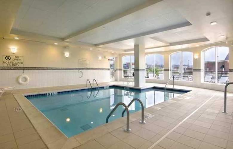 Hilton Garden Inn Raleigh Triangle Town Center - Hotel - 2