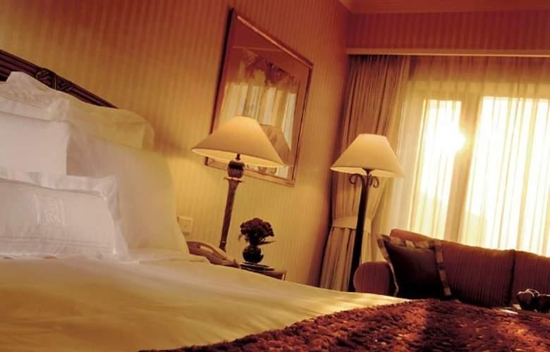 JW Marriott Mumbai Juhu - Room - 7
