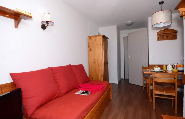 Odalys Le Cervin - Room - 5
