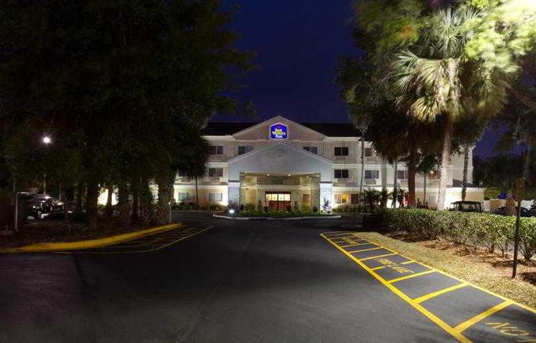 Comfort Inn Plant City - Lakeland - Hotel - 36