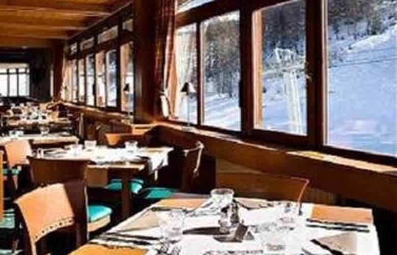 Terra Nova - Restaurant - 1