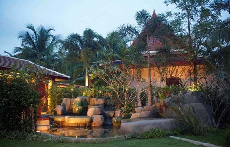 FX Resort Khao Lak - General - 1