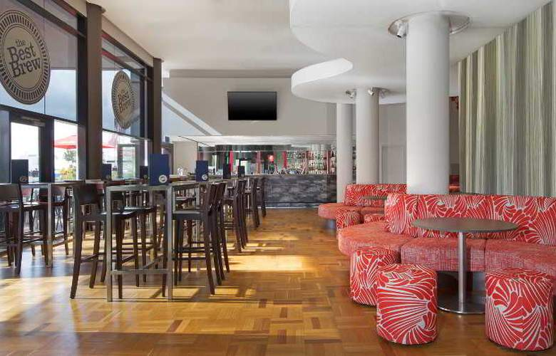 Four Points By Sheraton Perth - Restaurant - 15