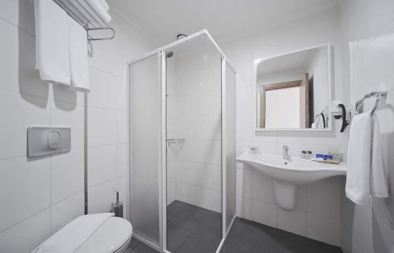 Sol Beach Hotel - Room - 3
