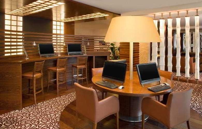 Sheraton Sopot Hotel - Hotel - 12