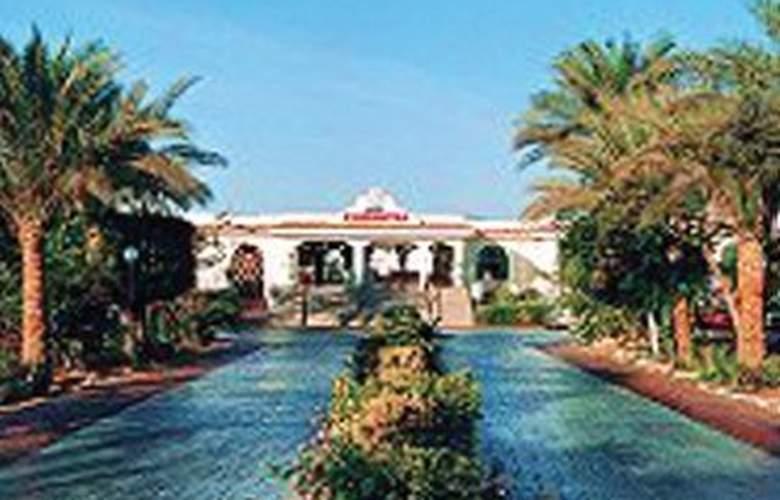 Cleopatra Tsokkos - Hotel - 0