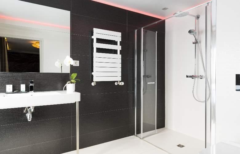 Le Bon Hôtel - Room - 31