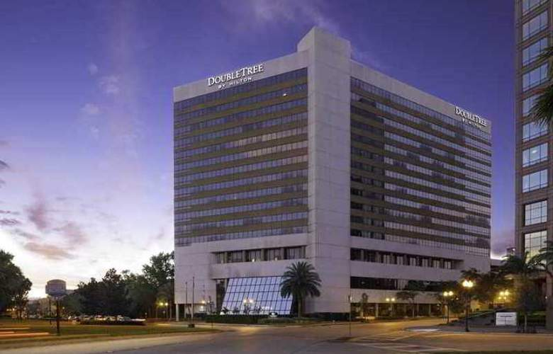 Doubletree by Hilton (Sonesta Orlando Downtown) - Hotel - 4