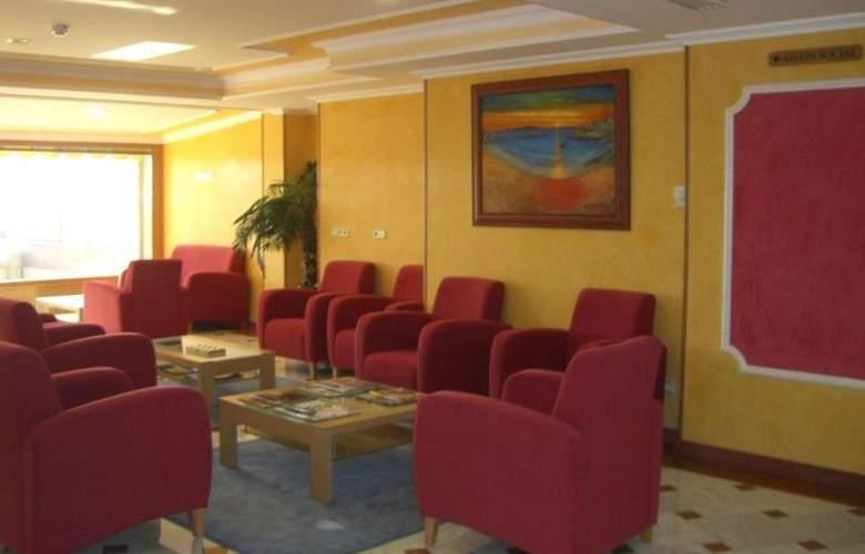 Samar Hotel - General - 2