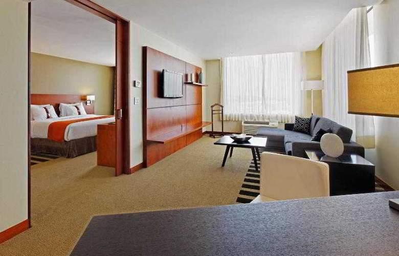 Holiday Inn San Jose Escazu - Room - 20