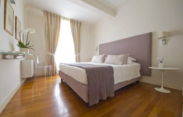 Residence Hilda - Room - 2