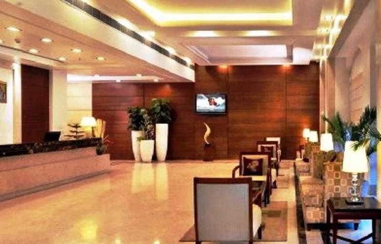 Tulip Inn Gurgaon - General - 1