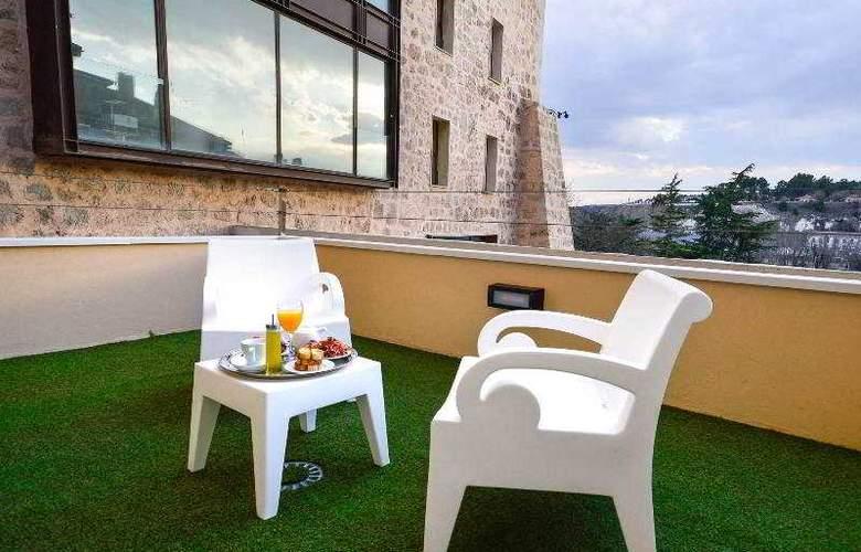 Sercotel Gran Hotel Botanicos - Room - 13
