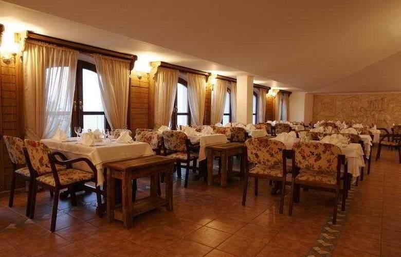 Tutav Adalya - Restaurant - 7