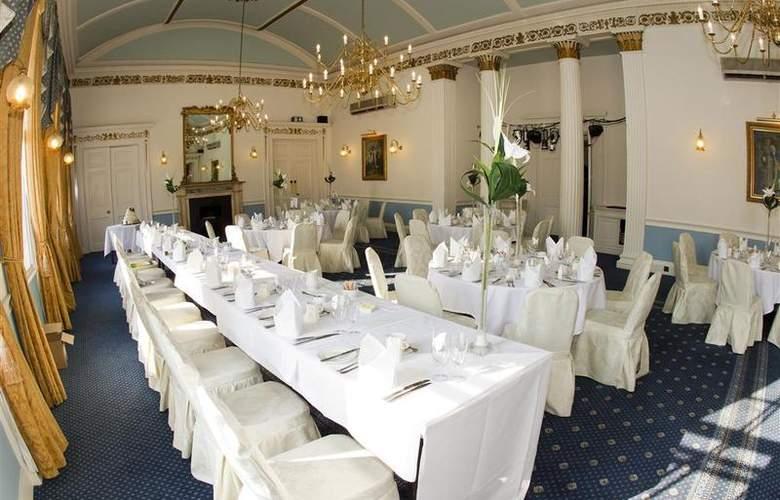 Best Western George Hotel Lichfield - Hotel - 95
