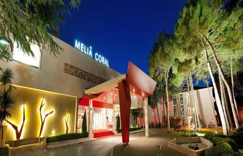 Meliá Coral - Hotel - 14