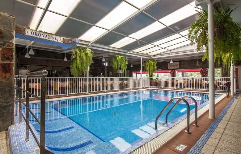 Corona Roja - Pool - 2