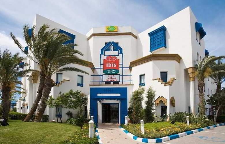 Ibis Moussafir Tanger - Hotel - 0