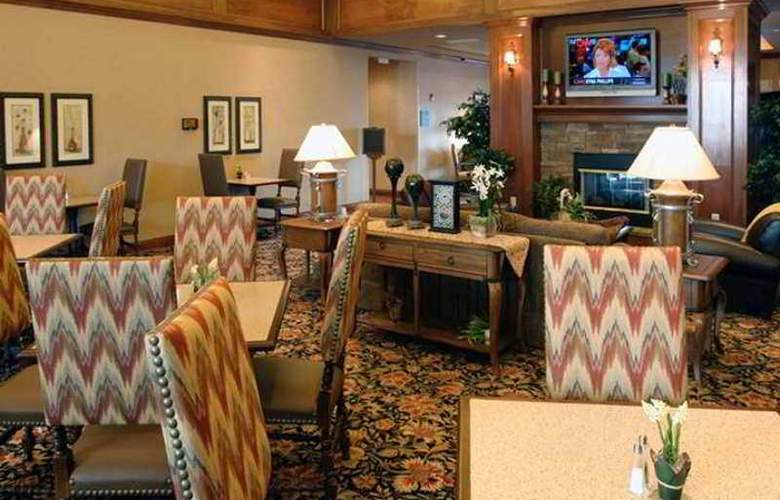 Homewood Suites by Hilton¿ Buffalo-Amherst - Hotel - 2