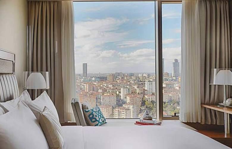 Renaissance Istanbul Bosphorus - Room - 1