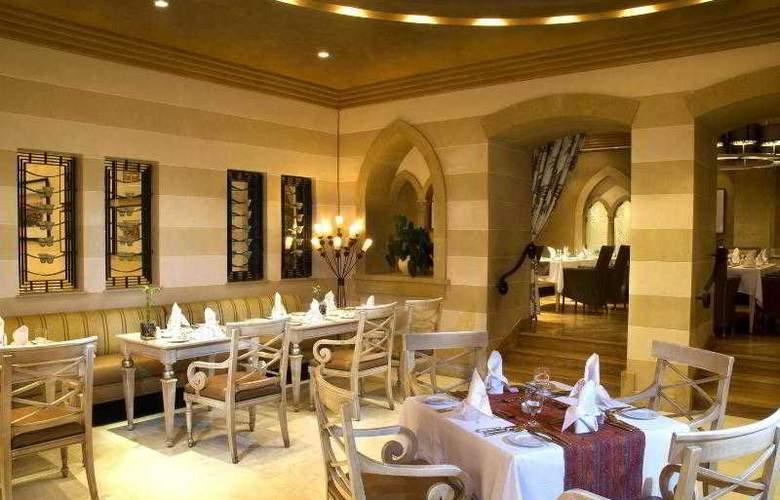 Sheraton Dammam Hotel & Towers - Restaurant - 29