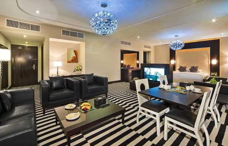 Mangrove by Bin Majid Hotels & Resorts - Room - 8