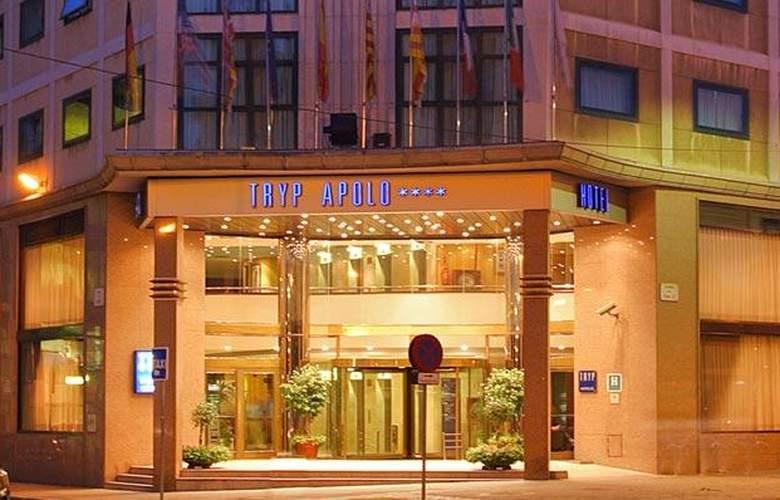 Tryp Barcelona Apolo - Hotel - 0