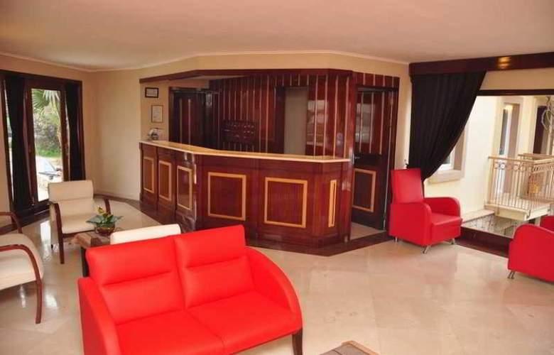 Moonshine Apart Hotel - General - 7