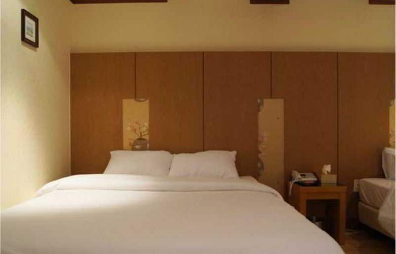 Tobin Tourist Hotel - Room - 16