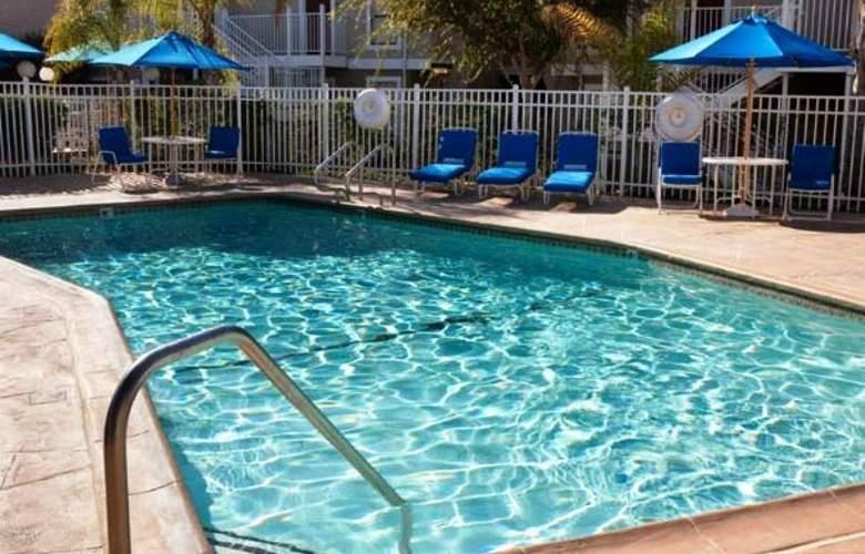 Residence Inn Los Angeles Torrance Redondo Beach - Pool - 3