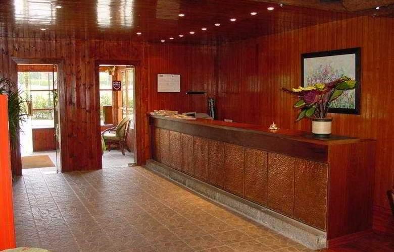 Moixero - Hotel - 0