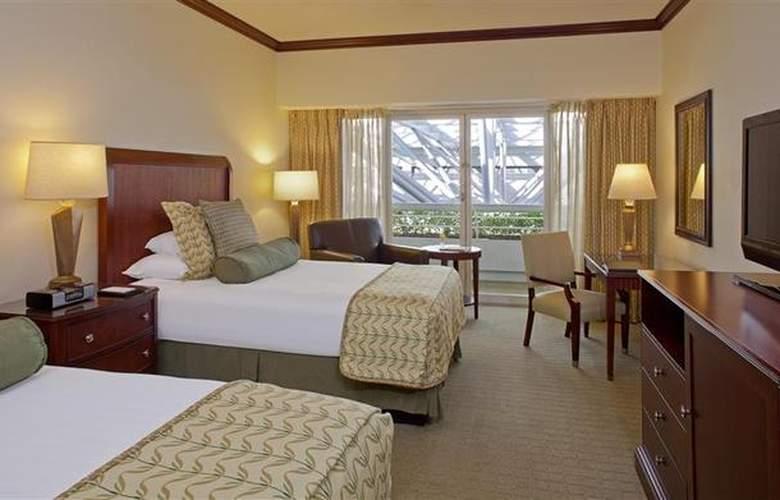 Hyatt Regency Orlando International Airport - Hotel - 15