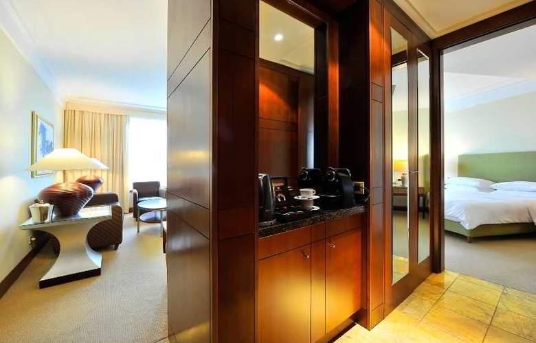 Regent Warsaw Hotel - Room - 8