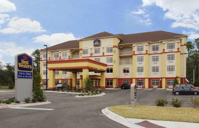 Best Western Plus Cecil Field Inn & Suites - Hotel - 15
