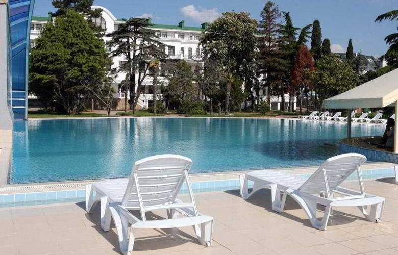 Radisson Blu Resort Alushta - Pool - 5